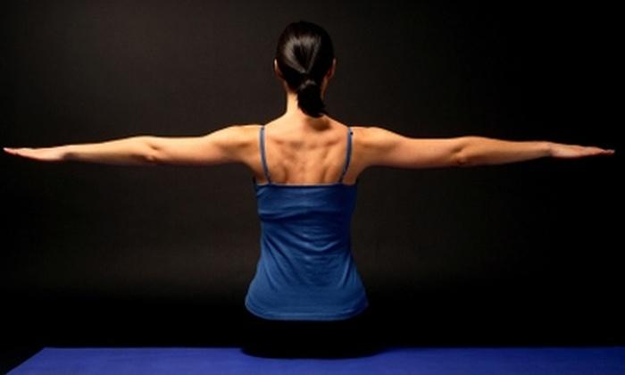 Absolute Balance Pilates - Zachary Taylor: Pilates Lessons or Mat Classes at Absolute Balance Pilates