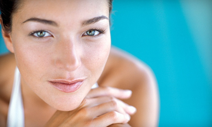 Skin Cosmetic Dermatology of Georgetown - Georgetown: One, Two, or Three Glycolic Peels at Skin Cosmetic Dermatology of Georgetown (Up to 67% Off)