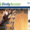 63% Off Three Pilates Classes at Body Access