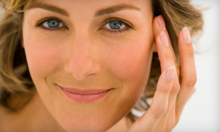 Cutler Eye & Skin Center - Multiple Locations: Two or Four Microdermabrasion Treatments at Cutler Eye & Skin Center (Up to 64% Off)