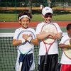 Up to 57% Off Children's Tennis Lessons