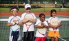 Jane Forman Tennis Academy - Multiple Locations: Children's Tennis Lessons or Camp at Jane Forman Tennis Academy (Up to 57% Off). Four Options Available.