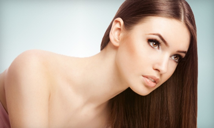 Southern Roots Salon - Hendersonville: $30 for $75 Worth of Salon Services at Southern Roots Salon in Hendersonville