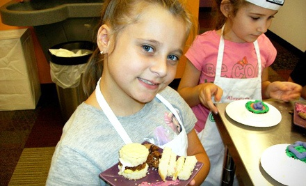 Young Chefs Academy   - Young Chefs Academy in Fort Worth
