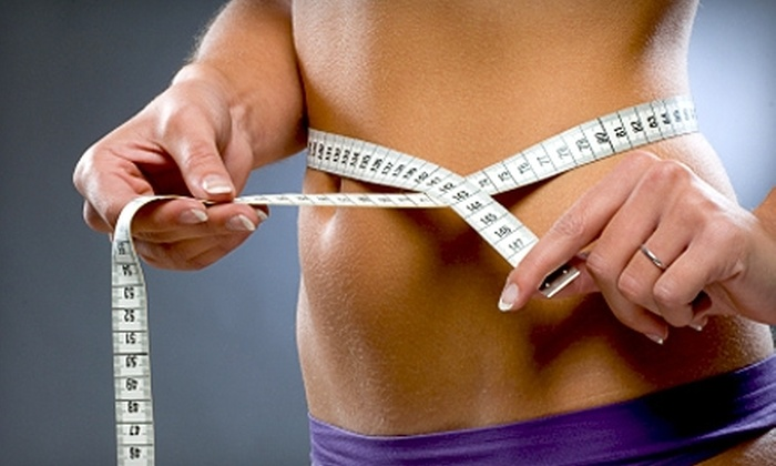 Healthy Inspirations - Schaumburg: $149 for a Four-Week Weight-Loss Program at Healthy Inspirations in Schaumburg ($331 Value)