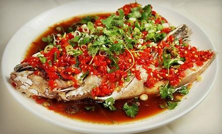 $30 Groupon to Hunan Taste - Hunan Taste in Catonsville