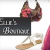 58% Off at Ellie's Boutique