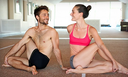 3-Session Punch Card (up to a $42 value) - Bikram Yoga Ormond Beach in Ormond Beach