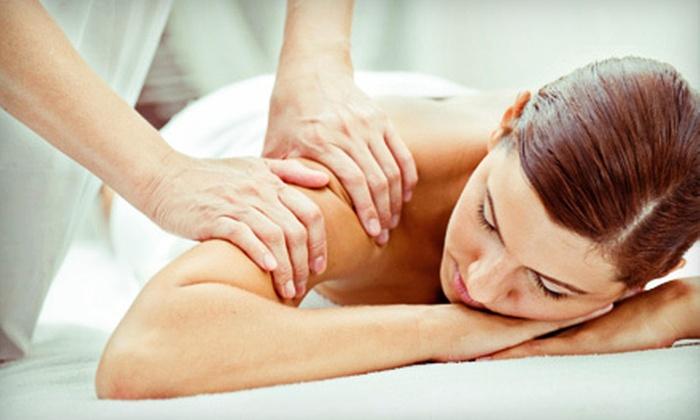 Mike's Therapeutic Massage - Appleton: $30 for a One-Hour Relaxation Massage at Mike's Therapeutic Massage in Appleton ($60 Value)