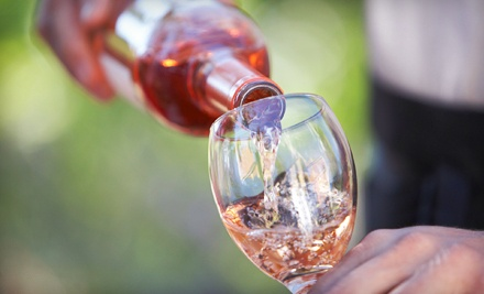 Wine Tasting for Two and One Bottle of Wine to Take Home (a $25 value)  - Mac's Creek Winery & Vineyards in Lexington