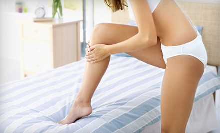 6 Laser Hair-Removal Treatments for a Small Area - Celebrity Laser Care in West Vancouver