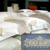 51% Off at French Quarter Linens