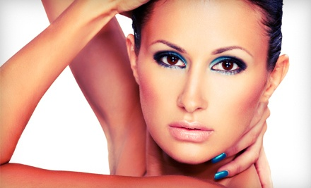 Diamond-Tip Microdermabrasion (a $65 value) - Best Lil Day Spa in Maryville