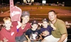 Up to Half Off Lowell Spinners Baseball Ticket