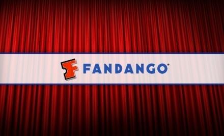Fandango - Fandango  in