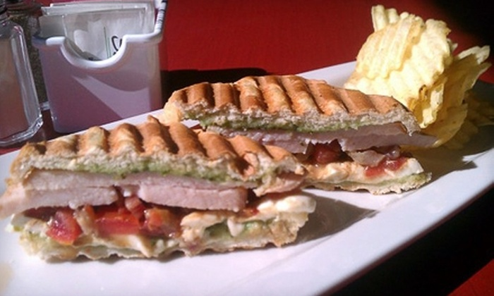 Mumbles Place - Suite 105: $15 for $30 Worth of Bistro Fare at Mumbles Place in Scottsdale