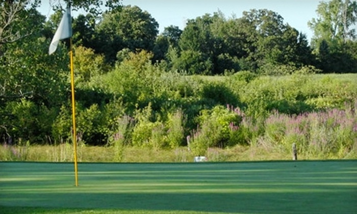 Bittersweet Golf Club - Gurnee: $69 for a Round of Golf for Two People with a Cart at Bittersweet Golf Club in Gurnee (Up to $138 Value)