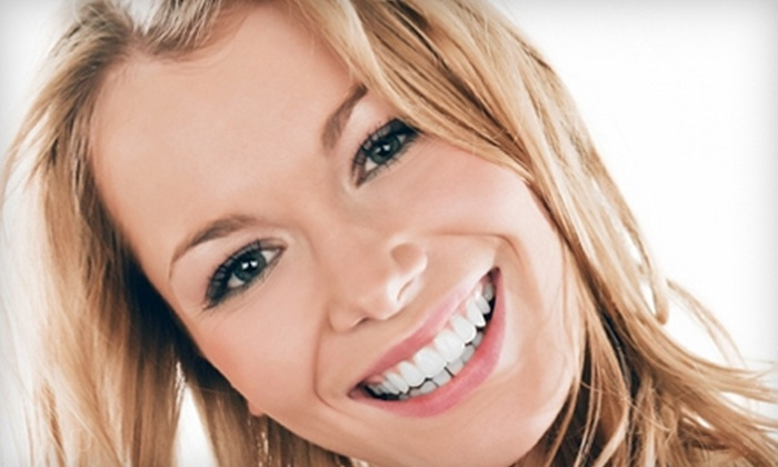 Mark Stephens DMD - Richmond: $49 for an Initial Invisalign Exam, X-Rays, and Impressions with Dr. Mark Stephens DMD in Richmond ($300 value)