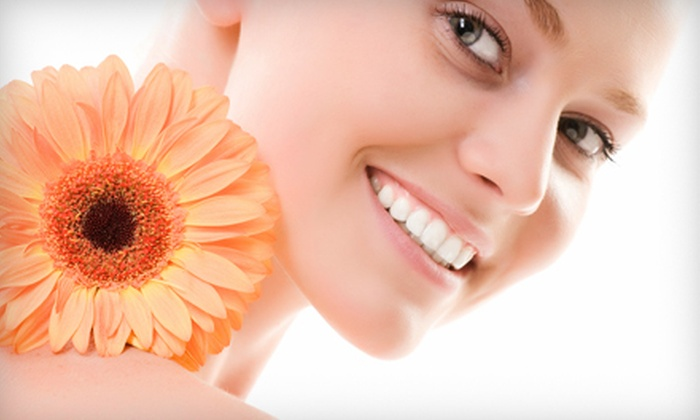 BleachBright - South Westshore: $49 for 30-Minute Teeth-Whitening Session from BleachBright in Tampa ($129 Value)
