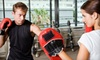 Xtreme Performance Center - Memorial South Center: One- or Three-Month Gym Memberships or Five-Pack of Fitness Classes at Xtreme Performance Center