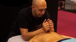 Massaggi Benessere by Roberto Tiberi: 3 o 5 massaggi a scelta (sconto fino a 78%)