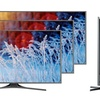 "Samsung 50"", 55"", or 60"" 4K SUHD Smart TV"