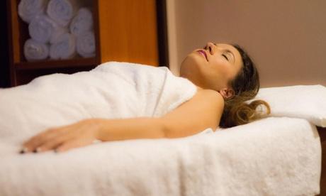 5, 10 o 15 sesiones de tratamiento adelgazante con masaje anticelulítico y presoterapia desde 49 € en MiSpa Centro E.I.S