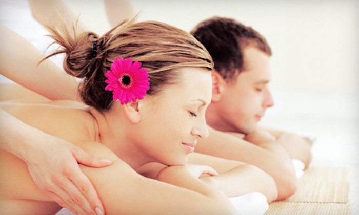 Washington Institute of Natural Medicine - AU Park - Friendship Heights - Tenley: $99 for a 60-Minute Couples Massage at Washington Institute of Natural Medicine ($240 Value)