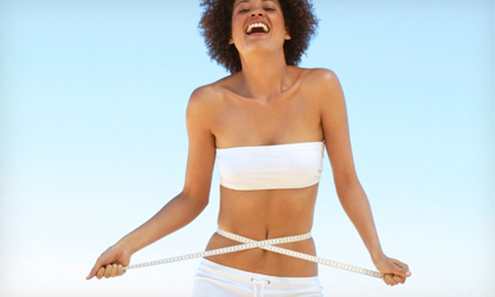 Doctor's Weight Clinic - Multiple Locations: 8 or 16 Lipotropic Weight-Loss Injections and Appetite-Control Medication at Doctor's Weight Clinic (Up to 67% Off)