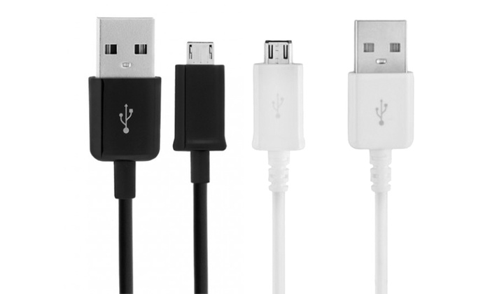 Samsung 3Ft. or 5Ft. Micro USB Cable