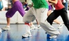 Dance Fitness with Lizy - Downtown: 10 or 20 Drop-In Zumba or Zumba Toning from Dance Fitness with Lizy (Up to 54% Off)