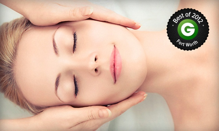 Red Rose Suite - Richland Hills: One, Two, or Four 30-Minute Facials and 30-Minute Microdermabrasion Treatments at Red Rose Suite (Up to 68% Off)