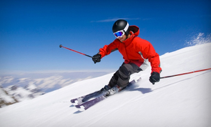 Salter's Ski Shop - Eagleville: Snowboard or Ski Tune-Up or $25 for $50 Worth of Winter-Sports Gear at Salter's Ski Shop