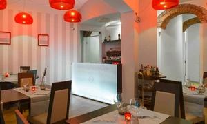Il Saronnino: Cena argentina con costata di angus e bottiglia di vino in Corso Sempione (sconto fino a 71%)
