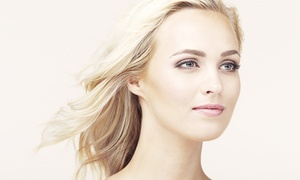 Wellness Med Art: One or Two Microcurrent Facelifts at Wellness Med Art (Up to 75% Off)