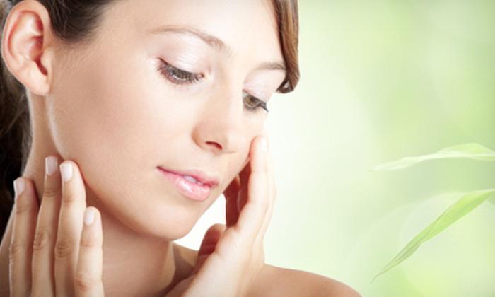 Discover Allure Skin Centre - New Albany: One or Three Allure Signature Facials at Discover Allure Skin Centre in New Albany (Up to 61% Off)