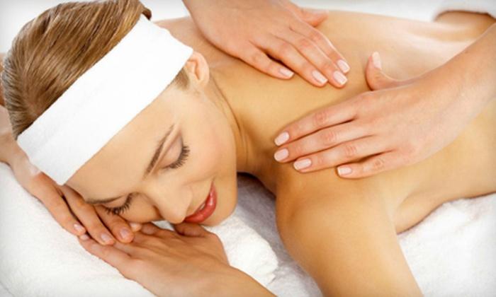 BodyWorks Massage Therapy - Franklin: One-Hour Therapeutic Massage or One-Hour Couples Massage at BodyWorks Massage Therapy in Franklin (Up to 55% Off)