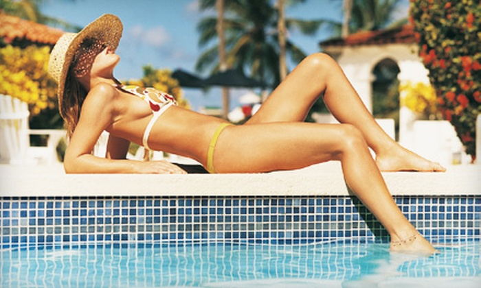 Endless Summer Tanning Centers - Multiple Locations: One or Three Formostar Infrared Body Wraps at Endless Summer Tanning Centers