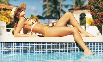 1 Formostar Infrared Body Wrap (a $99 value) - Endless Summer Tanning Centers in Port Hueneme