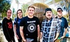 Less Than Jake - Captain Hiram's SandBar: Less Than Jake at Capt. Hiram's on Friday, April 11, at 7 p.m. (Up to 43% Off)