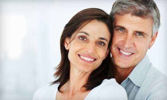 Livonia Dental Group - Livonia: $49 for Teeth Cleaning, X-rays, and Exam at Livonia Dental Group ($276 Value)