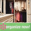 Half Off Professional Organizing Services