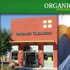 63% Off at Organic Dry Cleaning Services