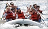 Orion River Rafting - Multiple Locations: $39 for a River-Rafting Adventure from Orion River Expeditions ($79 Value). Choose from Three Options.