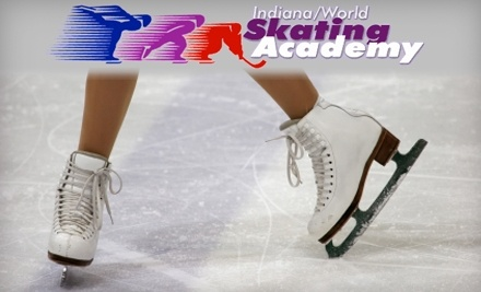 Indiana/World Skating Academy - Indiana/World Skating Academy in Indianapolis
