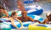 CoCo Key Water Resort - Kansas City: $34 for Water Park Package for Two Including Pizza and Drinks at CoCo Key Water Resort (Up to $67.99 Value)