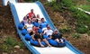 Tubby Tubes - Tubby Tubes: Two Hours of Slide-Park Tubing for Two or Four at Tubby Tubes (Up to 55% Off)