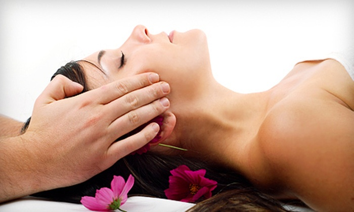 Total Body Spas - Elmhurst: $49 for a Skin Consultation, Mask, and Microdermabrasion at Total Body Spas in Queens ($200 Value)
