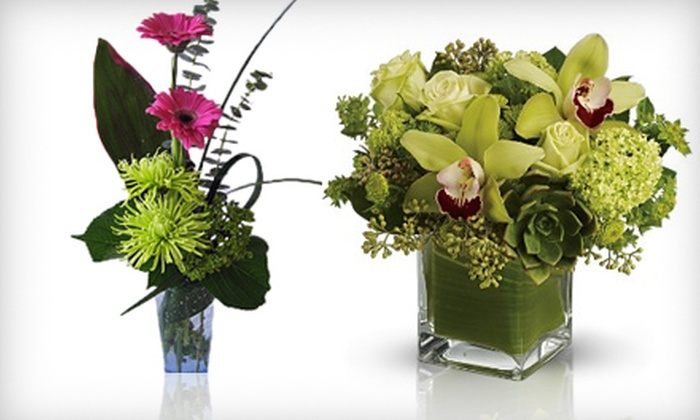Abloom - Lincoln: $15 for $30 Worth of Floral Arrangements at Abloom