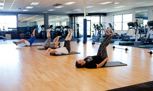 Urban Sprawl Fitness: One-Month Membership with a Personal-Training Session at Urban Sprawl Fitness (65% Off)